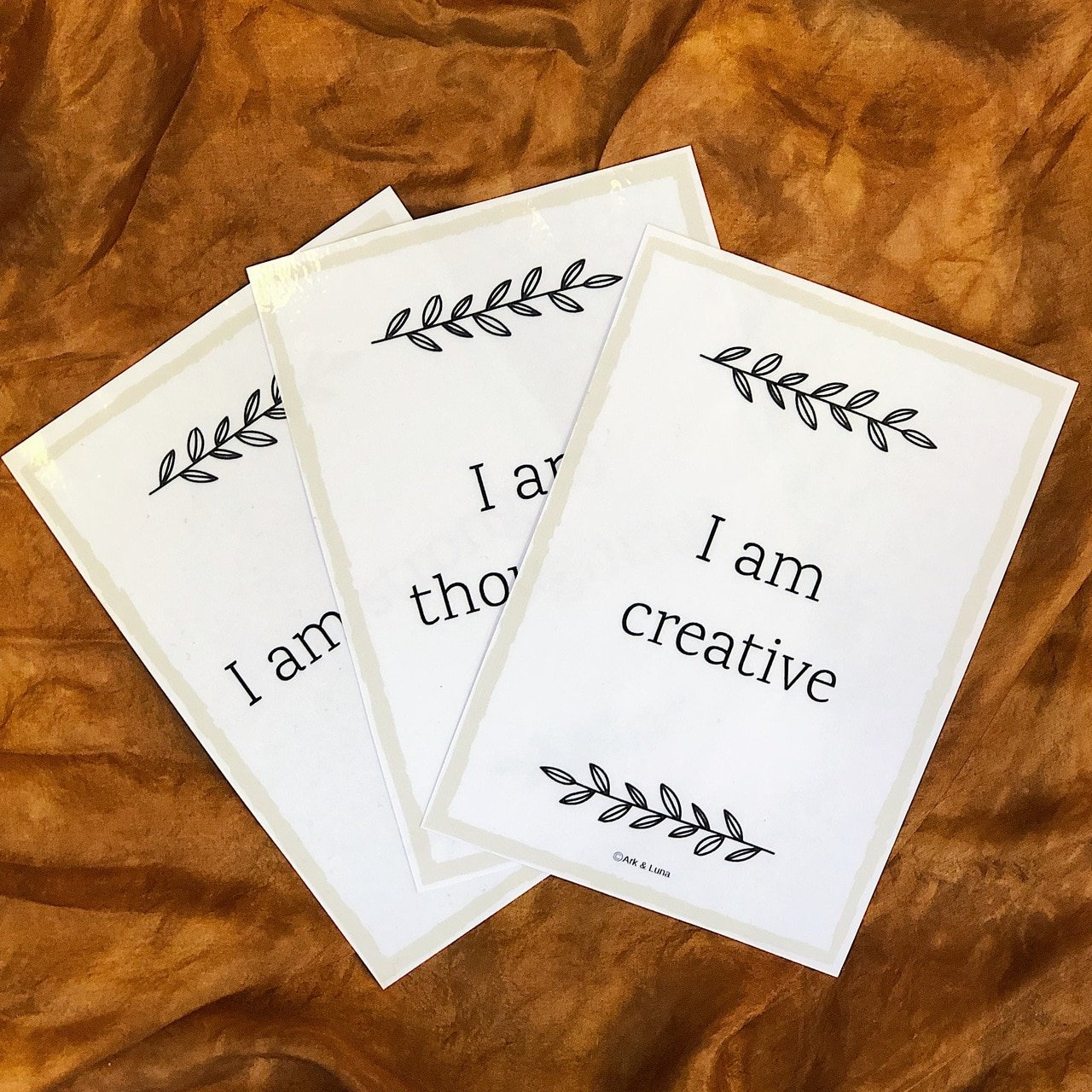 Strengths Cards for Kids - Digital Download