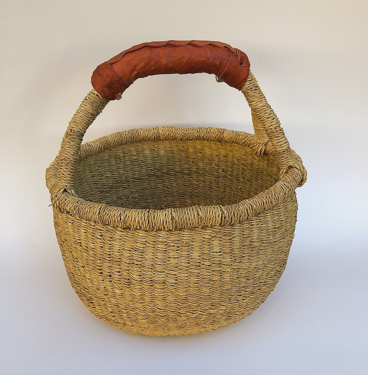 Mini Foraging Basket - PRE ORDER